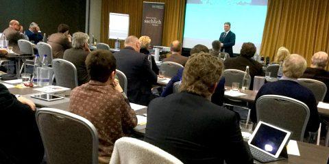 Deutsche Sachwert Konferenz 2019